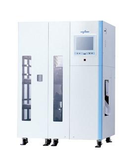 Dドライ溶解装置(日機装製DAD-50NX)